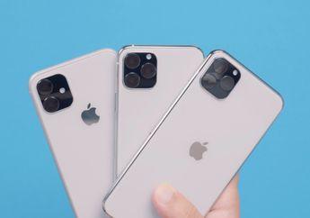 Bocoran Harga iPhone 11 Series Dari Perusahaan Telekomunikasi Taiwan
