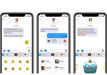 Apple Dikabarkan Tengah Persiapkan Fitur Baru untuk iMessage