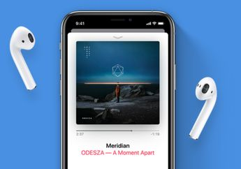 Jumlah Pengguna Apple Music Tumbuh Hingga 36% di Tahun 2019