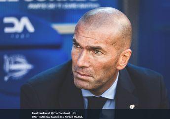 Selain Real Madrid, Ini Tim yang Miliki Catatan Negatif di Liga Champions