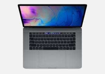 Tak Lagi Gunakan Prosesor Intel X86, Apple Siapkan Transisi ke ARM