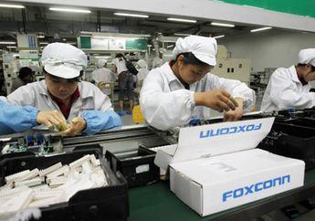 Konflik India-China Membuat Produksi iPhone Terganggu