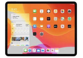 Microsoft Uji Coba Fitur Multi Window iPadOS untuk Power Point & Word