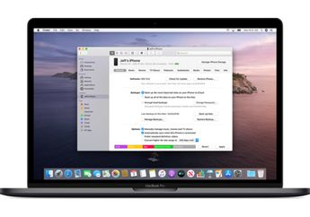 Apple Rilis Catalina Beta Public Beta 4 & Suplemental Update Mojave 10.14.6