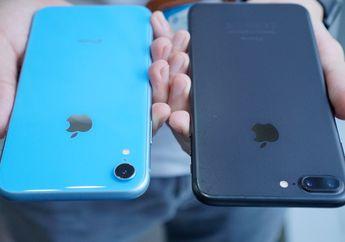 Radiasi iPhone Dinilai Melebihi Batas Aturan, Apple Terima Tuntutan