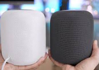 Amazon dan Google Ikuti Kebijakan Asisten Virtual oleh Apple
