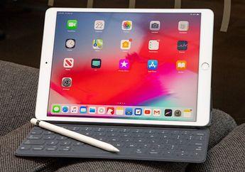 iPad dan Amazon Fire Tunjukkan Peningkatan Performa Penjualan