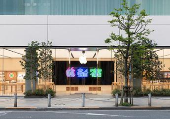 Apple Dalam Penyelidikan FTC Jepang Terkait Kerja Sama dengan Pemasok