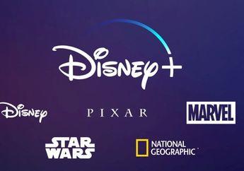 Disney Rilis Daftar Paket untuk Disney+, Bersaing Ketat dengan Netflix