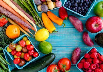 Biar Kolesterol Tak Naik Usai Makan Daging? Makan 5 Buah Ini!