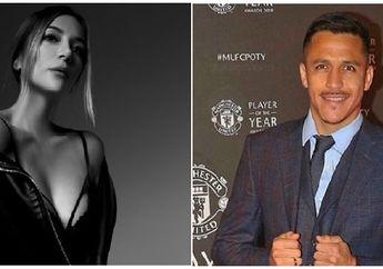 Pemain Gaji Termahal Manchester United Ini Diduga Goda Wanita Cantik