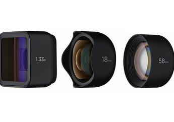 Apple.com Mulai Jual Aksesoris Case dan Lensa Moment untuk iPhone