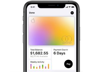 Pengguna Apple Card Kesulitan Bayar Tagihan Jika iPhone Hilang