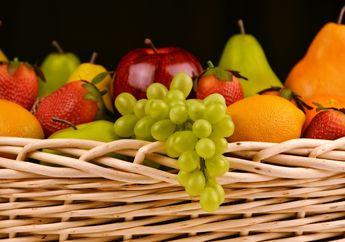 6 Buah Ini Dapat Menurunkan Kadar Kolesterol Setelah Makan Daging, Apa Saja?