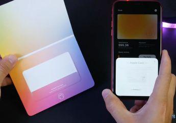 (Video) Mengintip Teknologi Di Balik Aktivasi Kartu Fisik Apple Card