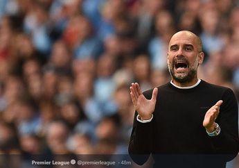 Keren! Manchester City Bikin Pemindai Wajah Pengganti Tiket Masuk Stadion