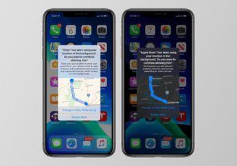 Lagi, Developer Kritik 'Location Permissions' iOS 13 Tidak Kompetitif