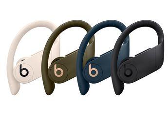 Apple Segera Jual PowerBeats Pro Dalam Warna Lengkap Akhir Agustus