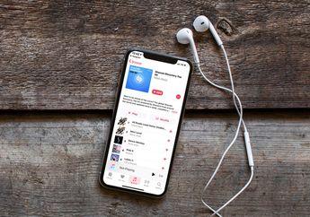 Apple Music Hadirkan Integrasi Shazam dengan 'Shazam Discovery Top 50'