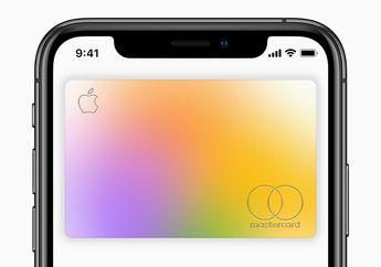Apple Card Resmi Rilis untuk Pengguna di Amerika Serikat
