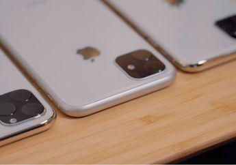 Beragam Rumor iPhone 11: USB-C, Baterai Lebih Besar, Dual Sim