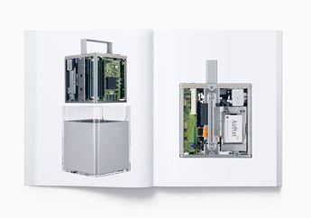 Buku 'Designed by Apple in California' Menghilang Dari Apple Online Store