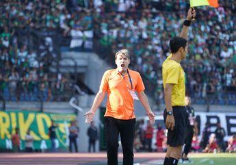 Kalah dari Bali United, Persija Jakarta Pecat Juleo Banuelos!