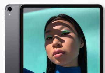 iPad Pro Tahun 2020 Gunakan Kamera Belakang dengan 3D Sensing