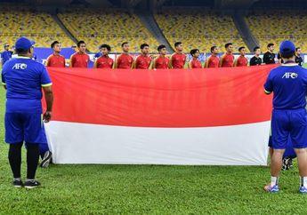 Klasemen Grup G Kualifikasi Piala Asia U-16 2020 -  Indonesia Ancam Posisi China yang Bertengger di Puncak