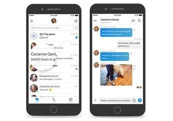 Update Skype Bawa Banyak Fitur Baru untuk Tingkatkan Produktivitas