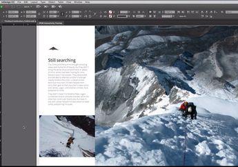 Kisah Kesuksesan Adobe InDesign Berkat Bantuan Steve Jobs di Masa Awal
