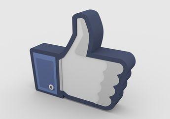 Facebook Ikuti Uji Coba Instagram untuk Sembunyikan Jumlah Likes