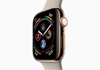 Tak Hanya Sleep Tracking, Apple Watch Akan Bawa Fitur Baru, Schooltime