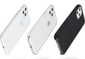 Lagi, Produsen Case Bocorkan Desain iPhone 11 dengan 3 Kamera Belakang