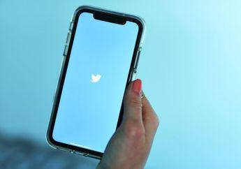 Akun Bos Twitter Dicuri, Fitur Berbagi Cuitan Lewat SMS Kini Dimatikan