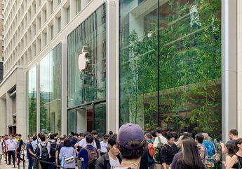 Apple Sessions Spesial Hari Wanita Sedunia Akan Hadir Bulan Depan