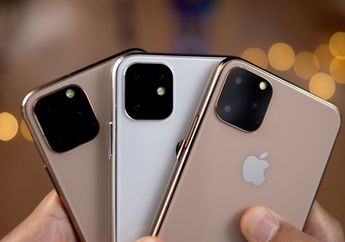 Pupus Harapan, Kuo Sebut iPhone 11 Tidak Mendukung Reverse Wireless Charging