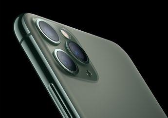 iPhone 11 Pro dan iPhone 11 Pro Max: Kamera, Layar dan Performa Terbaik