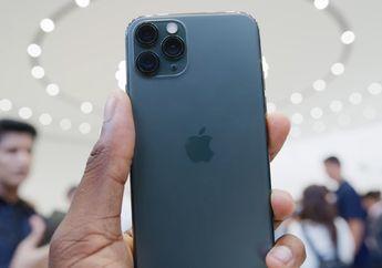 Kamera Selfie iPhone 11 Pro Max Raih Hasil Kurang Memuaskan di DxOMark
