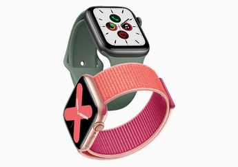 (Rumor) Warna Baru Apple Watch Series 6 dan Harga iPad Air 4