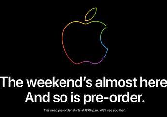 Apple Online Store Mulai Bersiap Jelang Pemesanan iPhone 11