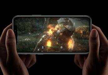 iPhone 11 Pro Gunakan 6GB RAM, iPhone 11 di 4GB RAM