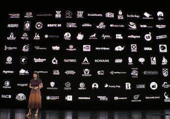 Seminggu Jelang Peluncuran, Apple Tampilkan Teaser Apple Arcade