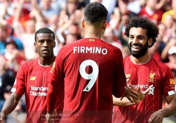 Jadwal Liga Inggris Pekan ke-6 - Duo Manchester Live TVRI, Big Match Chelsea Vs Liverpool!
