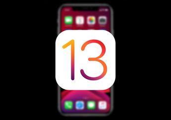 Selamat Datang iOS 13 dengan Dark Mode, Gaming Controller, Beragam Fitur Baru