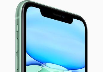 Apple Berusaha Sempurnakan Teknologi Layar OLED Demi Hilangkan Notch