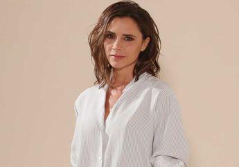 Begini Fesyen Kontras ala Victoria Beckham yang Bikin Mata Kepincut!