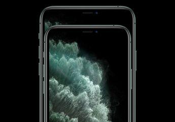 XCode Konfirmasi Kapasitas RAM di iPhone 11 dan iPhone 11 Pro