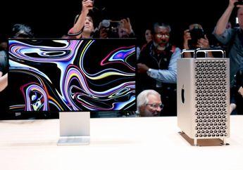 Teknisi Apple Jelaskan Bagaimana Mac Pro Mampu Meredam Panas
