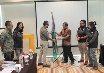 Pelepasan Tim Ekspedisi untuk Tanah Papua